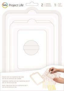 Becky Higgins Project Life Card Trimmer