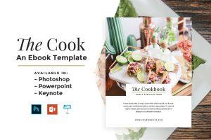 The Cook E-Book Template