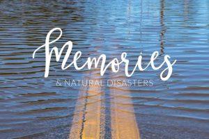 Het documenteren van rampen