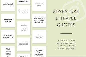Adventure and Travel Quotes for Instagram quotes