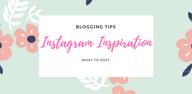 what to post on Instagram as a business