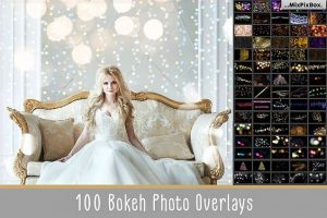 how to create that perfect bokeh effect