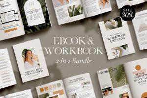 #workbook template #workbook design #workbook editor #workbook template #create your own workbook #ebook template #workbook cover #workbook cover design #workbook inspiration #workbook canva #ad